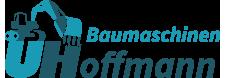 Hoffmann Baumaschinen Logo